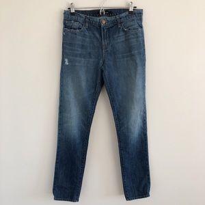 J Brand Jake Boyfriend Jeans in Adored Size 26